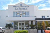 Hotel Jardines La Tejera Image