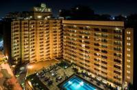 Safir Hotel Cairo Image