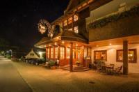 Hotel-Restaurant Vinothek Lamm Image