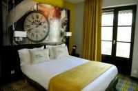 Hotel Victoria Lyon Perrache Confluence Image