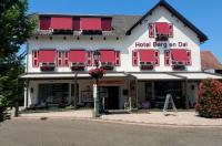 Hotel Berg en Dal Image