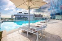Orakai Songdo Park Hotel Image