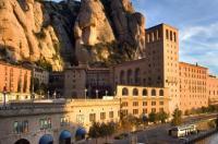 Hotel Abat Cisneros Montserrat Image