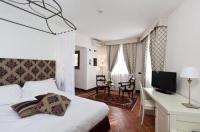 Hotel San Miniato Image