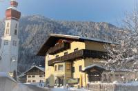 Hotel Restaurant Kröll Image