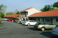 Gull Motel - Belfast, Maine Image