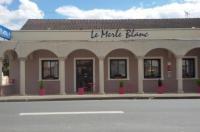 Logis Hotel Le Merle Blanc Image