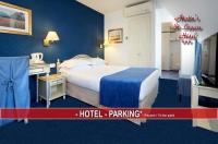 Austin's Saint Lazare Hotel Image