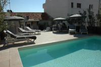 Hotel Le Revest Image