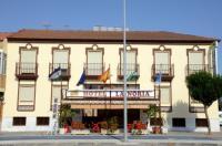 Hotel La Noria Image