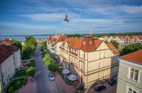 Hotel Masovia Image