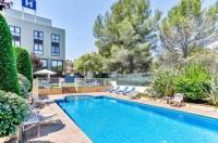 Hotel Desitges Image
