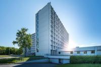Résidences Université Laval Image