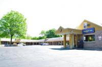 Budget Inn Falls Church Image