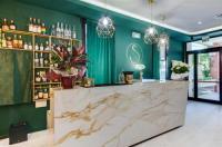 Hotel Sorriso Image