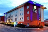 Holiday Inn Express Birmingham Redditch Image