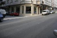 Hotel HHB Pontevedra Confort Image