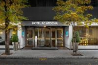 AC Hotel Atocha Image