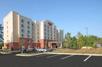 Fairfield Inn & Suites Raleigh-Durham Airport/Brier Creek Image