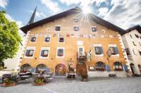 Historic Hotel Crusch Alva Image