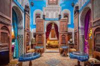 Riad Hiba Image