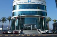 Concorde Fujairah Hotel Image
