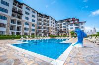 Apollon Apartments Image