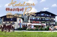 Gasthof Hotel Zur Post Image