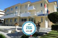 Hotel Santo Antonio Da Baia Image