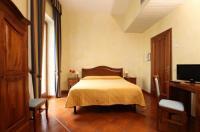 Hotel Bologna Image