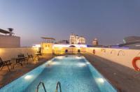Auris Boutique Hotel Apartments Image