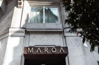 Hotel America Vigo Image