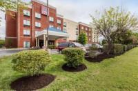 Comfort Suites Murfreesboro Image