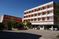 Alvier Seminar- und Ferienhotel Image