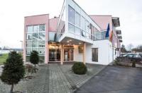 Hotel an der Waldstraße Image