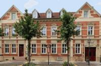 Hotel Stadt Beelitz Image