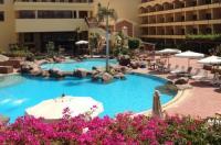 Amarante Pyramids Hotel Image