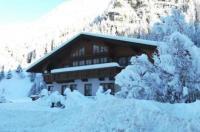 Haus Alpengruss Image