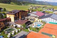 Vital & Sporthotel Brixen Image