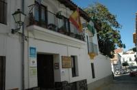 Hotel Rural la Posada de Alájar Image