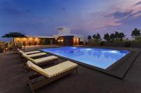 La Marvella - A Sarovar Premiere Hotel Image