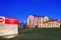 Best Western Plus Royal Mountain Inn & Suites Image