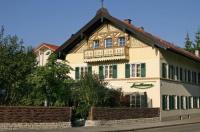 Landhaus Café Restaurant & Hotel Image