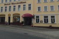 Hotel & Restaurant Maximilian Image
