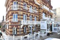 Hotel Le Rayon Vert Image