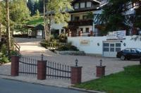 Hotel Hubertushof Wellnesshotel & Restaurant Image