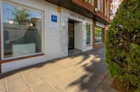 Hotel Navarro Image