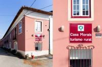 Casa Morais Turismo Rural Image