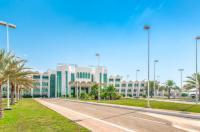 Mirfa Hotel Image