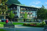 Hotel-Garni Fels Image